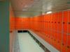 digital locker/steel locker/gym locker