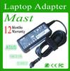 Ultrabook Genuine Laptop Adapter Mini 19V 2.1A 40W