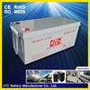 12v batteries 200AH AGM battery