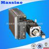 Simple operation servo driver and servo motor