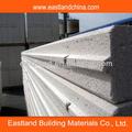 Aac/alc falso painéis de parede com padrão austrália 7.5cm-30cm espessura