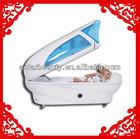 weight loss sauna tent detox water jet massage bed spa capsule