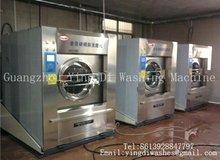Fully Automatic industrial washing machine,hospital cloth/sheets washing machine