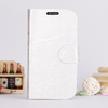 PU Leather wallet case cover for Samsung galaxy s3, flip cell phone case for Samsung s3 case