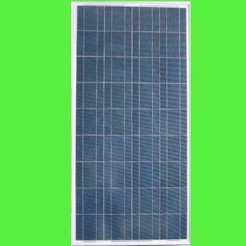 good price 6 inch Solar Panel 110W Polycrystalline