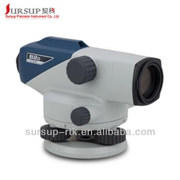 Automatic Level Surveying Automatic Level Machine