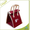 wholesale PP non woven cooler bag for frozen food