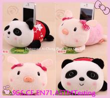 custom soft phone holder