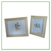 PUMENG High Quality Eco-friendly Handmade Natural Wooden Photo Frame for Home Decoration