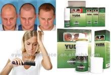 Fast magic effect for bald spots treatment YUDA hair loss prevention liquid