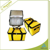 easy carry non woven insulated wine carrier bag