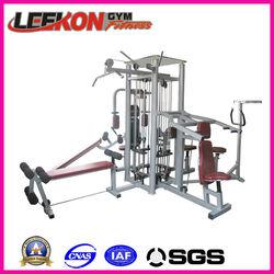 gym strength equipment 10 Stations Machine