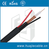 coaxial cable rg59 with power cable