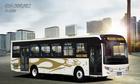BL-SERIES 10-12M 10-47seats city bus
