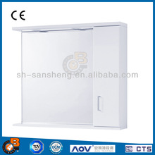 Outdoor Optical Cross Connection Cabinet