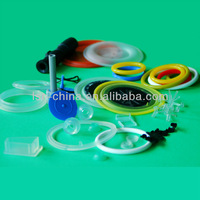 2014 Best selling auto engine gaskets,flat silicone rubber o-ring,flat plate gate valve