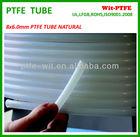 teflon water pipe