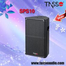 High power outdoor speaker 1500 watt power amplifier ( GUANGZHOU )