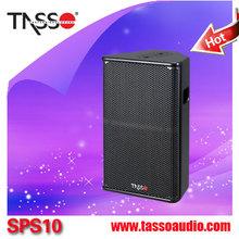 High power outdoor DJ sound speaker 1500 watt power amplifier ( GUANGZHOU )