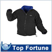 custom fleece jacket european style