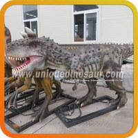 Animatronic Soft Plastic Dinosaur Toys For Dinasour Park