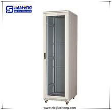 19 inch standard floor standing sever network cabinet 42U
