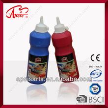 500ml acrylic auto paint