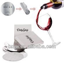 The Original DropStop Wine Pour Spout