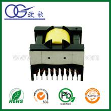 ETD44 low voltage high current transformer