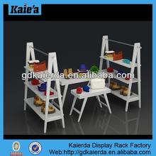 furniture for shoe store/store display furniture/shoe retail store furniture