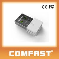 COMFAST CF-WU715N 150mbps mini usb wifi lan network wifi bridge rj45 wireless adapter