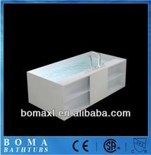 Hot Spring Indoor Freestanding bathroom natural For Adult