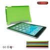 flip leather cover case for ipad mini,fashion leather case for ipad mini