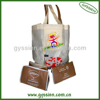 2014 new popular foldable trolley shopping bags wholesale
