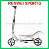RenWei Best-selling scooter 2 wheel scooter adult kick scooter