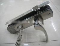 African market full set mortise lock 8101-132 oil rubbed bronze door handles