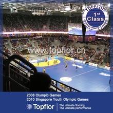 IHF professional handball floor equipment