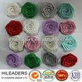 ls090wholesale fazer fita de cetim feitas à mão flores