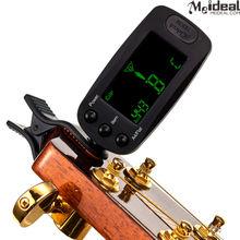 High Accuracy Good Quality tuner for Guitar Bass Ukulele Viollin Banjo Mandolin