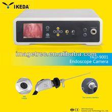 veterinary video gastroscope