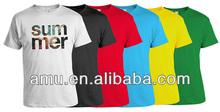 High Quality OEM wholesale t shirts cheap t shirts in bulk plain