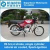 Bajaj Boxer, Popular in Nigeria! 100cc Street Motorcycle YX-100CK