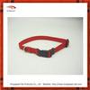 2015 nylon dog collar wholesale