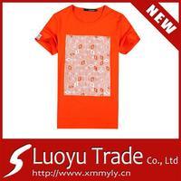 men's garment print designs