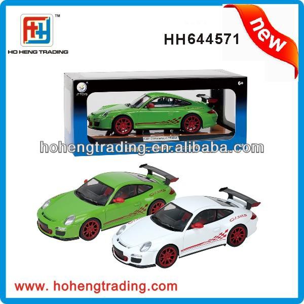 Mini die cast model car