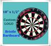 18inch Blade Wire Bristle Dart Board