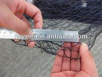 Double knot Double selvage Monofilament Nylon Fishing Net,gill net haulers