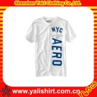 2014 populor hot sell very cheap women t-shirts aeropostale wholesale