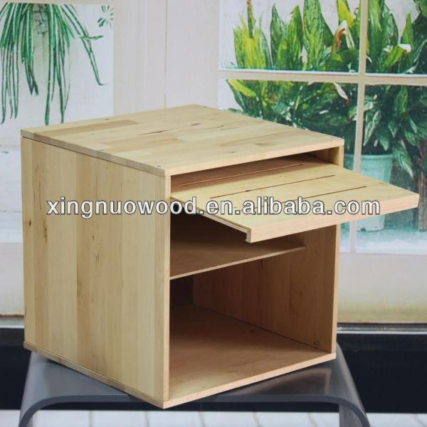 New design LINK-SCC-001 IKEA Wooden cabinet