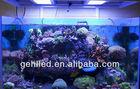 led reef grow light, dimmable led aquarium grow light, 120w led grow lighting